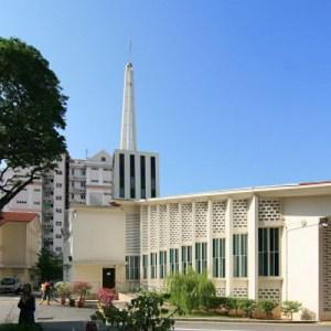 05. The Church of St.Bernadette01