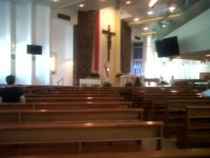 05. The Church of St.Bernadette04
