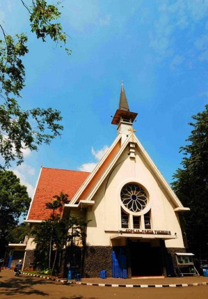 St.Theresia Jkt01