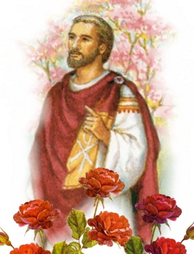 st. valentine - photo #2