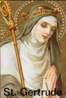 St.Gertrude