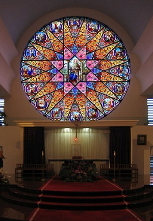copy of Altar