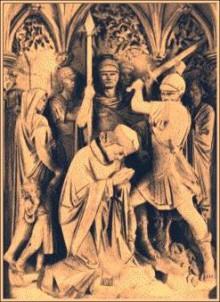 Lexique sur la PRIÈRE et lexique HISTORIQUE des SAINTS - Page 2 St-justin-martyr-e1424006465462