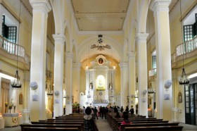 st.Dominic Church Macao02