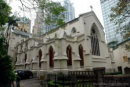 st.John Cathedral HK01