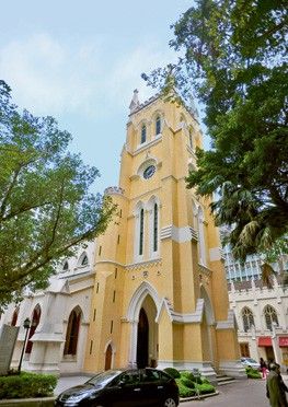 st.John Cathedral HK02