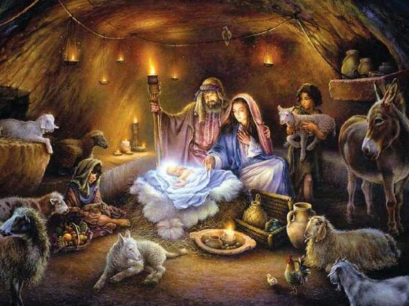 Jesus-birth