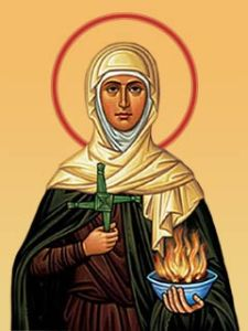 SaintBrigid