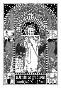 saint-winifred