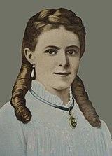 Rose Virginie Pelletier, The Young Saint
